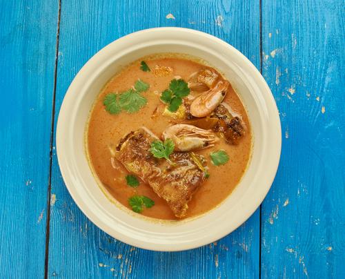 jamaican mackerel rundown  menuculture